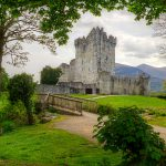 Ross Castle Ruins