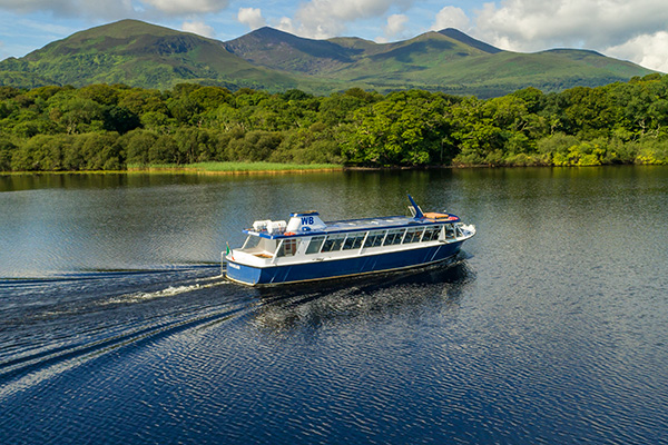 Killarney Lake Tours - Lough Leane Cruise